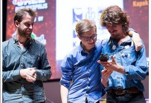Kapok wint de Edison Publieksprijs 2014